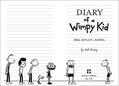 Image Result For A Wimpy Kid